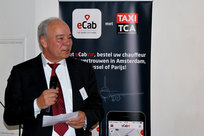 Richard Olling, CFO of Taxi TCA