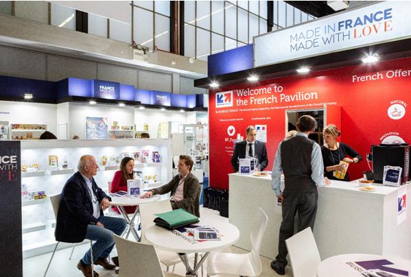 PLMA 2019 – 118 entreprises françaises sont venues présenter